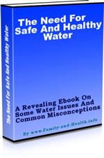 كتاب إلكتروني: أهمية المياه النقية water_report-cover.jpg