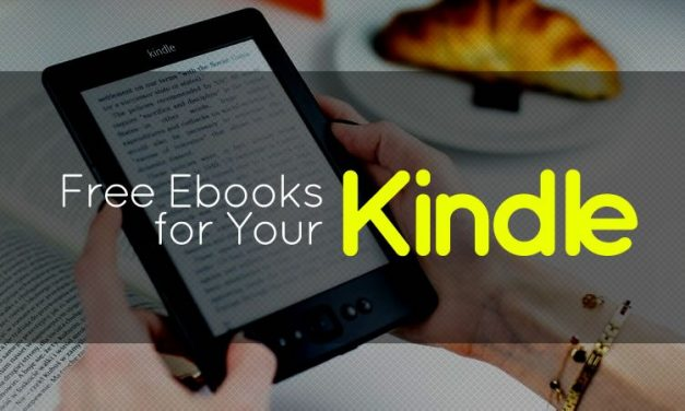 Free Ebooks for your Kindle or (Kindle 2.0)