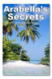 Arabella's Secrets