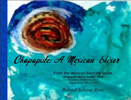 Chapapote: A Mexican Elixir