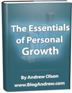 The Essentials of Personal Growth