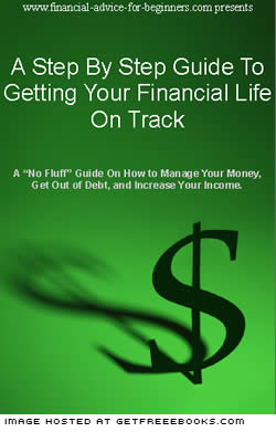 Get Your Fiancial Life on Track