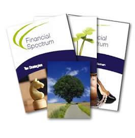 4 Free Financial Ebooks