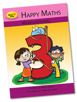 Happy Maths 3