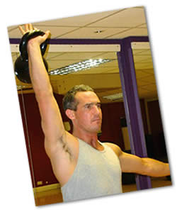 Kettlebell Training The Basics