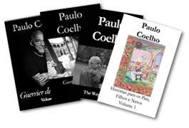 Various Ebooks by Paulo Coelho