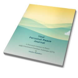 Your Personal Peace Journal