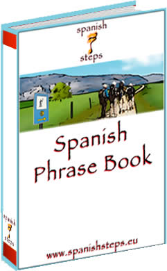 Spanish Phrase eBook