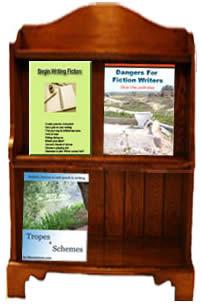 3 Free Writing Ebooks