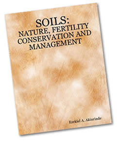 Soils: Nature, Fertility Conservation And Management