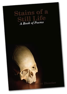 Stains of a Still Life: A Book of Poems