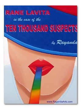 Ten Thousand Suspects