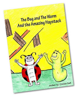 The Bug and the Worm and the Amazing Haystack