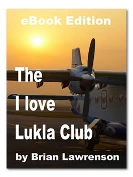 The I Love Lukla Club