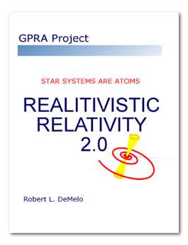 GPRA Project: Realitivistic Relativity 2.0