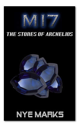 MI7: The Stones of Archelios
