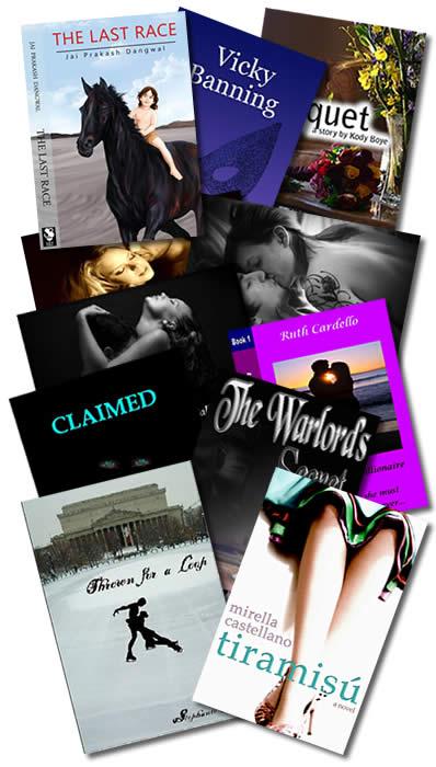 10 Free Romance Ebooks