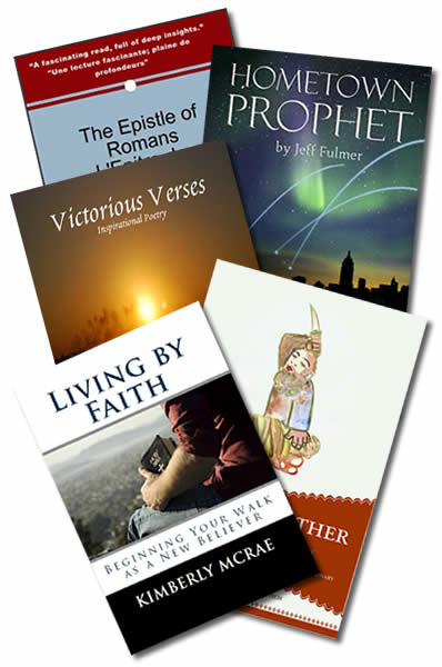 5 Free Spiritual Religious Ebooks by Various Authors