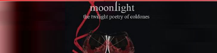 Moonlight The Twilight Poetry of Coldones