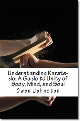 Understanding Karate-do: A Guide to Unity of Body, Mind, and Soul by Owen Johnston