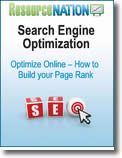The Complete Guide to Search Engine Optimization (SEO) by Resource Nation, Inc.