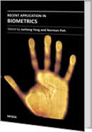 Recent Application in Biometrics by Jucheng Yang and Norman Poh