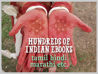 A majority of them covers Tamil, Hindi and Marathi, which can be downloaded ...