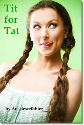 Tit for Tat ? 6 pages, 168 KB (PDF, TXT, HTML, Kindle, EPUB,
