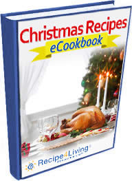 Christmas Recipes eCookbook by Recipe4Living