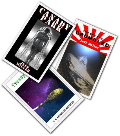 3 Free Sci-Fi Ebooks