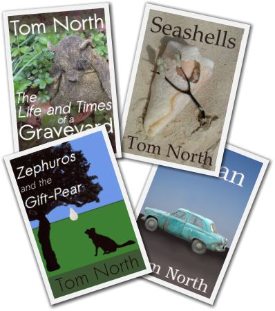 Filed under Short Stories 1 Comment. 4 Free Short Stories by Tom North
