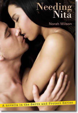 Needing Nita by Norah Wilson