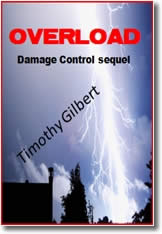 Overload by Timothy Gilbert