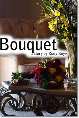 Bouquet by Kody Boye