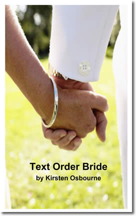 Text-Order Bride by Kirsten Osbourne