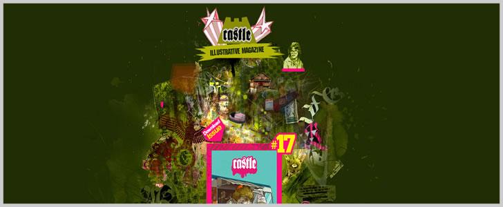 Castle-Magazine