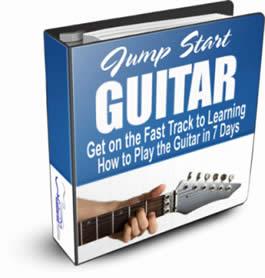 Jump Start Guitar