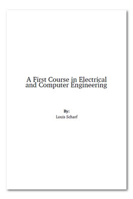 A First Course in Electrical and Computer Engineering