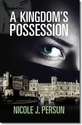 A Kingdom's Possession by Nicole Persun