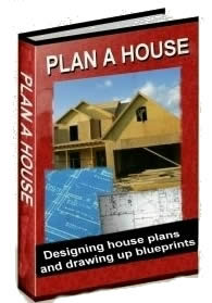 Plan a House by Larry Angell