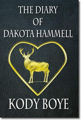 The Diary of Dakota Hammell by Kody Boye