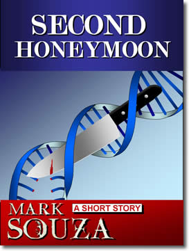 Second Honeymoon by Mark Souza