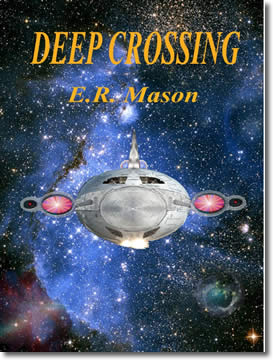 Deep Crossing by E.R. Mason