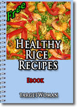 Healthy Rice Recipes For Dinner by Sunitha