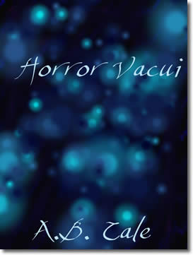Horror Vacui by Amanda Cale