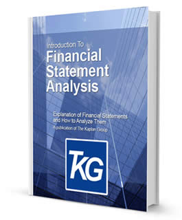 Introduction To Financial Statement Analysis by Dean Kaplan