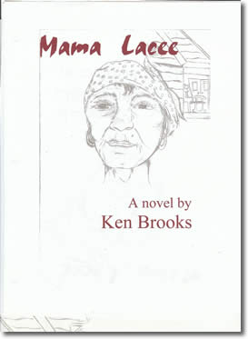 Mama Lacee by Ken Brooks