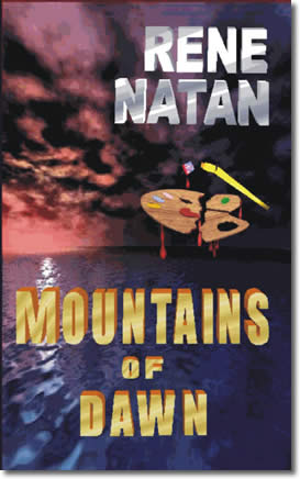 Mountains of Dawn by Irene Gargantini/Rene Natan