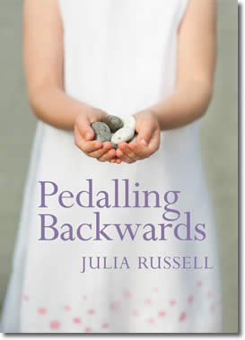 Pedalling Backwards by Julia Russell