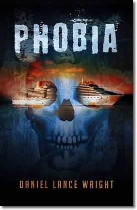 Phobia by Daniel Lance Wright